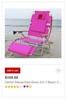 Target Beach Chairs 2
