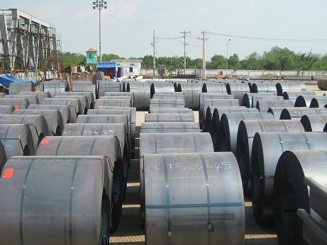 Xuất khẩu sắt thép tăng mạnh cả về lượng, kim ngạch và giá