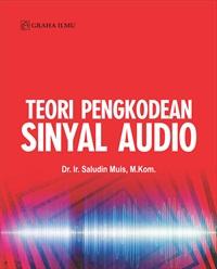 Teori Pengkodean Sinyal Audio