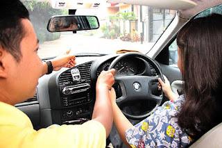 Kursus Setir Mobil di Purbalingga