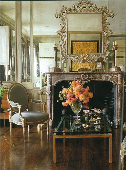 Eye For Design: November 2015 Rococo Home Design on art nouveau home design, gothic home design, art deco home design, colonial revival home design, edwardian home design,