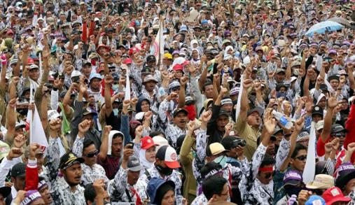 Kecewa, 20 Ribu Honorer dan PTT Bakal Demo