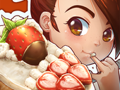 Dessert Chain: Coffee & Sweet Mod Apk v0.6.1 Unlimited All Games Android Terbaru Gratis