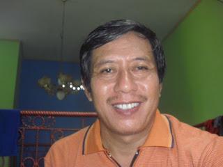 pengarang etnis minangkabau