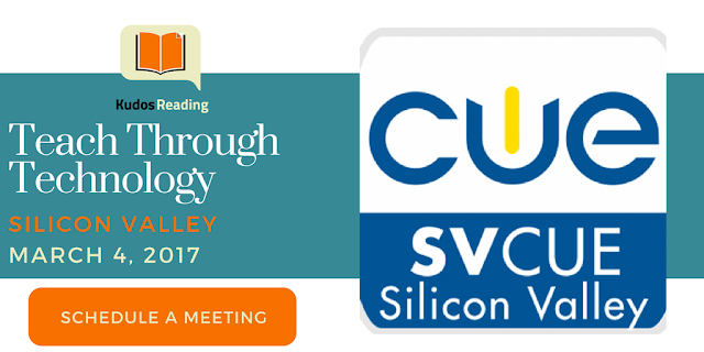 KudosReading at Teach Through Technology in Silicon Valley, Schedule a Meeting