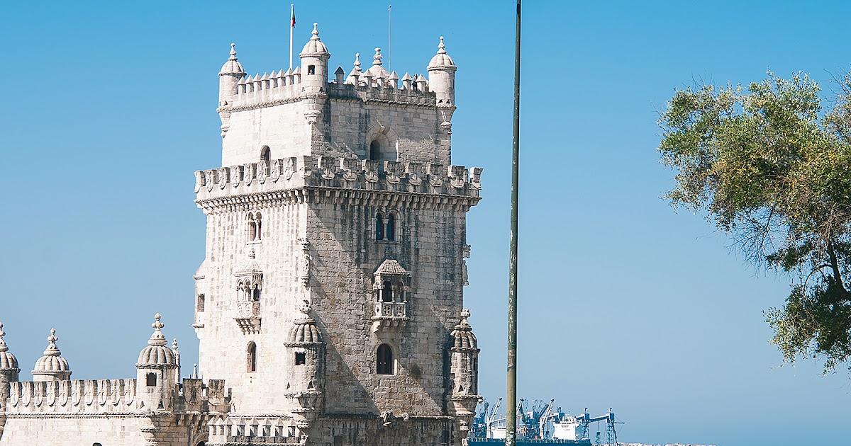 Пиренейский трип. 5 дней в Лиссабоне. Часть <b>1</b>.
