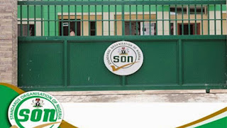 SON SEALS ALUMINUM FACTORY PRODUCING BELOW APPROVED INDUSTRIAL STANDARD IN ANAMBRA