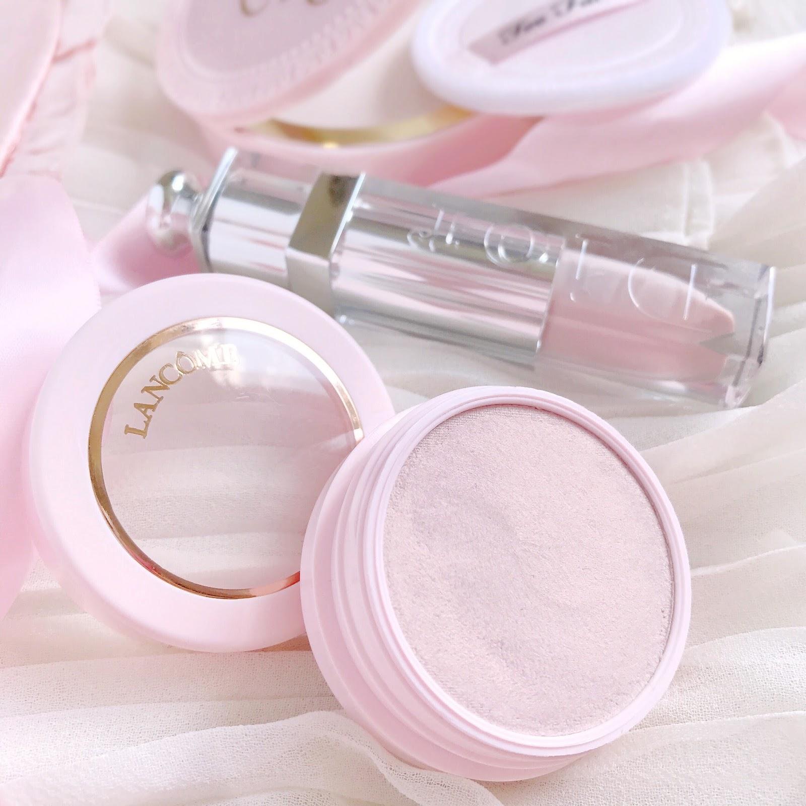 Princessy Makeup Splurge | Lancome Blush Subtil Creme Je m'appelle Rose