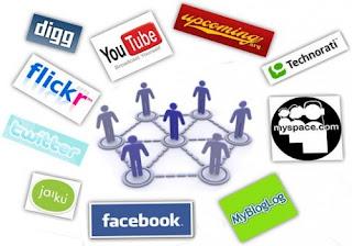 ثلاث اسباب مدمرة تهدد مستخدمي الشبكات الاجتماعية !