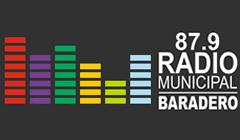 Radio Baradero 87.9 FM