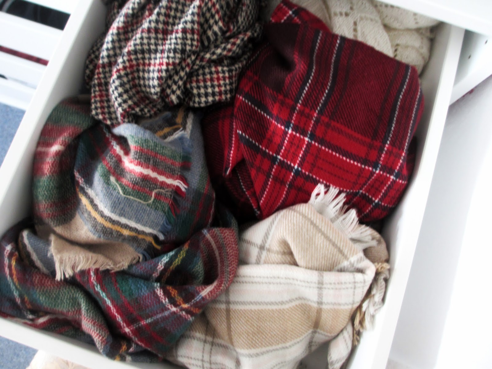 Featherwings My Closet