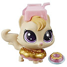 Littlest Pet Shop Series 3 Hungry Pets Persian Cat (#No#) Pet