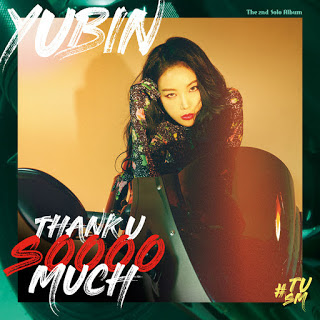 Yubin - #TUSM on iTunes