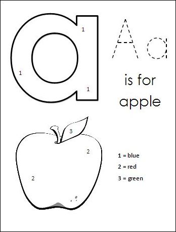 """Search Results for """"Color By Alphabet Christmas Worksheets"""