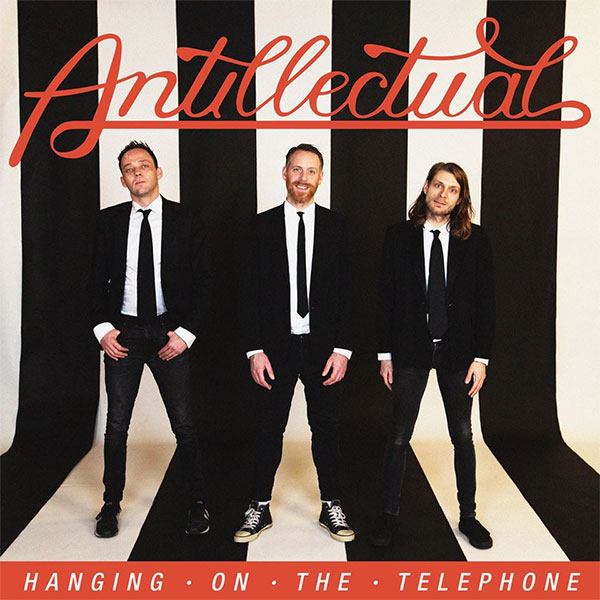 """Antillectual premiere video for new song """"Hanging On The Telephone"""""""