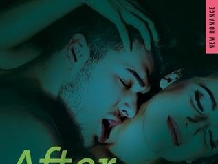 Night Owl, tome 3 : After dark de M. Pierce