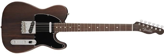ジョージ・ハリスンが「ルーフトップ・コンサート」で使用したギター復刻版発売