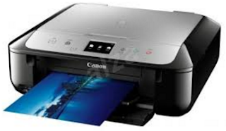 Canon PIXMA MG6852 Support - Download Drivers