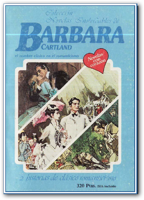 Cita Con El Amor – Barbara Cartland