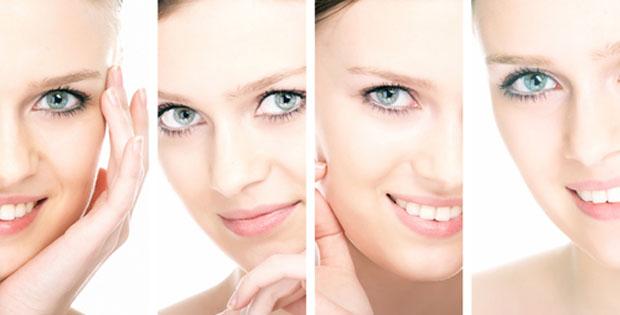 4 Tips Mengetahui Jenis Kulit Wajah Dengan Mudah