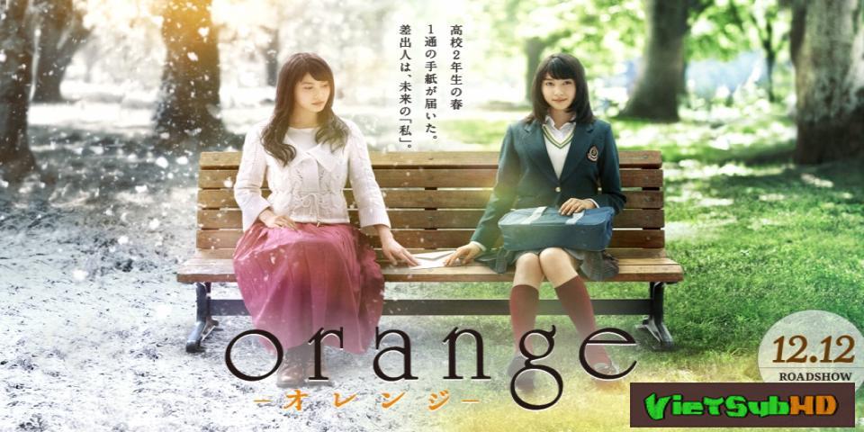 Phim Kỳ tích màu cam VietSub HD | Orange 2015