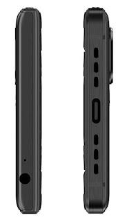 BlackBerry KEYone 2 - Harga dan Spesifikasi Lengkap