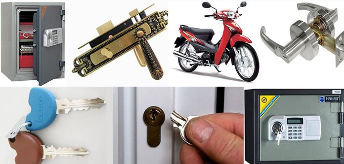 dịch vụ sửa khóa tại nhà giá rẻ