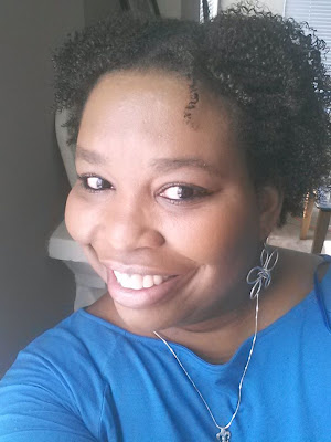 Product Review - OBIA Natural Hair Care Curl Moisture Cream