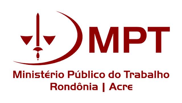 estágio do MPT