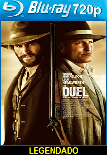 Assistir The Duel Legendado (2016)