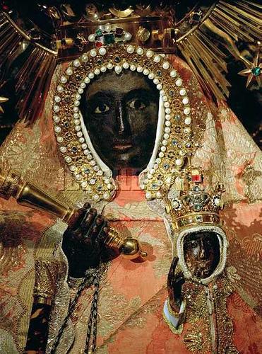 El Doblao De Paloma La Virgen De Guadalupe