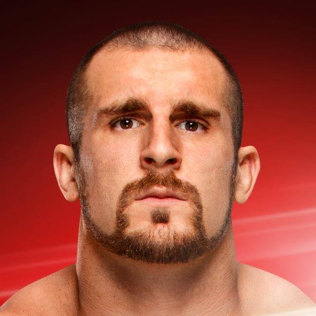 Mojo Rawley age, wwe, nfl, wiki, biography