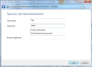 cara menggunakan vpn pada pc