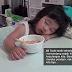 Walau penat bekerja, jangan kita penat luangkan masa dengan anak