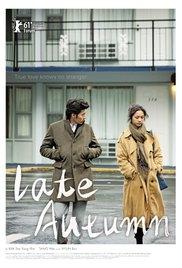 Thu Muộn - Late Autumn (2011)