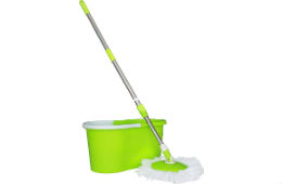 Princeware 6207 360-Degree Magic Mop For Rs 999 (Mrp 1799) at Amazon