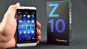 Blackberry Z10 (OS 10.2.0.424) Flash File Firmware Free Download