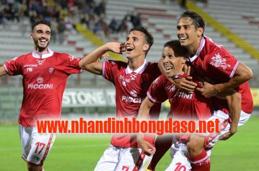 Perugia vs Cosenza Calcio 1914 3h00 ngày 10/12 www.nhandinhbongdaso.net