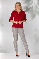 Pantaloni pentru o tinuta office sau casual10
