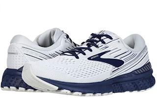Brooks Adrenaline GTS 19 stability running shoe