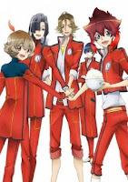 Love Kome: We Love Rice 2nd Season 11  online