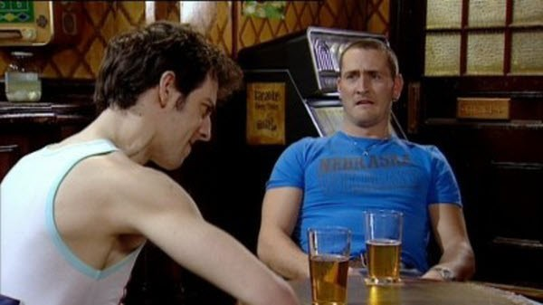 Two Pints of Lager and a Packet of Crisps - Season 6
