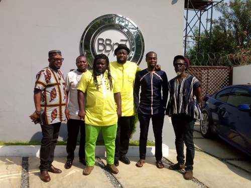MUSIGA Launches 70% Nationwide Airplay Campaign For Ghanaian Content