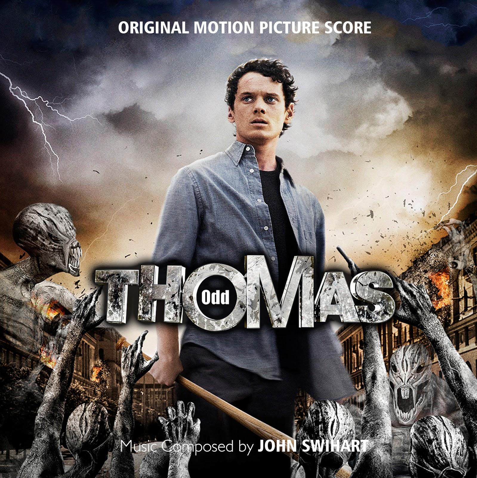 Odd Thomas 2