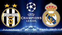 Rekor Pertemuan Juventus vs Real Madrid Jelang Final Liga Champions 2017