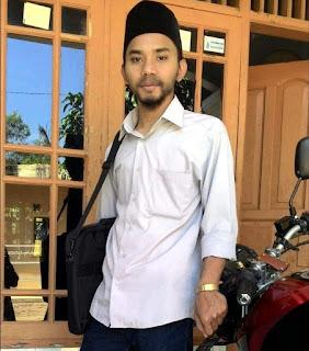 Santri Bandung Barat: Pesantren Harus Bisa Mengelola Media