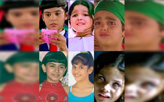 Masih Ingat Pelakon Kanak-Kanak Bollywood Ini? Ini Rupa Terkini Mereka.