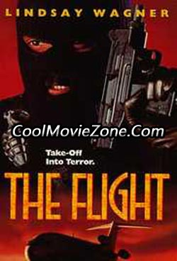 The Taking of Flight 847: The Uli Derickson Story (1988)