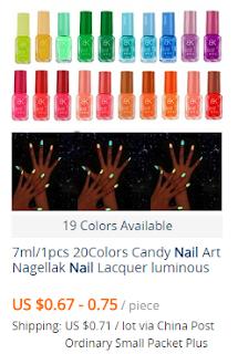 precios manicure