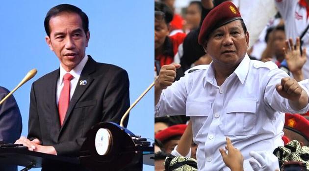 Elektabilitas Prabowo Kian Loyo, Gerindra: Incumbent Harusnya Lebih Tinggi